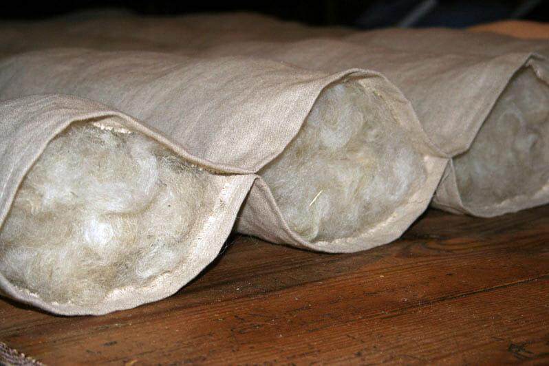 couette-en-laine-remplissage